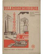 Villamosenergiaipar (1952)