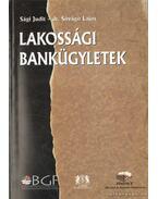 Lakossági bankügyletek