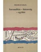 Szexualitás - házasság - egyház