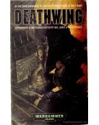Deathwing - Jones, Neil, Pringle, David