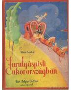 Furulyás Pisti Cukorországban