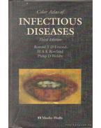 Color Atlas of Infectios Diseases