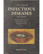 Color Atlas of Infectios Diseases