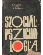 Szociálpszichológia - Backman, Carl W., Secord, Paul F.