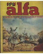 Alfa 1981. augusztus