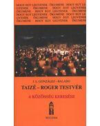 Taizé-Roger testvér