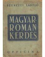 Magyar-román kérdés