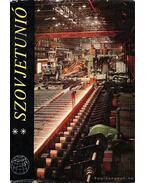 Szovjetunió I-II. kötet