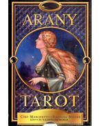 Arany Tarot (könyv+kártya)