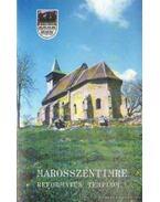 Marosszentimre - Református templom