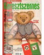 Keresztszemes magazin 2005. 12. szám