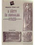 A könyv és birodalma