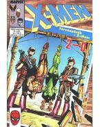 X-Men 1995/5. 26. szám