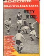 Soccer Revolution (dedikált)