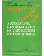Pénzügyi jog a szocialista gazdálkodásban és a nemzetközi kapcsolatokban