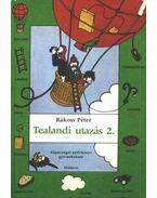 Tealandi utazás 2