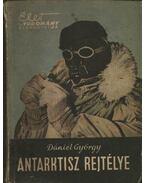 Antarktisz rejtélye