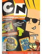 Cartoon Network magazin 2007/8. augusztus