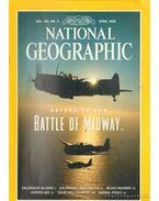 National Geographic April 1999 Vol. 195. No. 4.