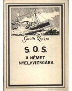 S.O.S. a német nyelvvizsgára