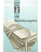 1956 Bács-Kiskun megyében