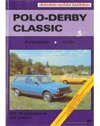 Polo-Derby Classic Autodata javítási kézkönyv