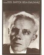 Bartók Béla Emlékház 1981/10