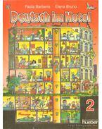 Deutsch im Hotel 2.