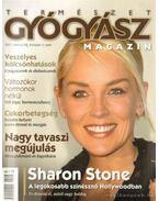 Természetgyógyász magazin 2007. március XIII. évfolyam 3. szám