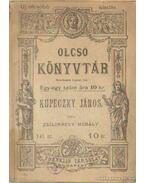 Kupeczky János