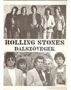 Rolling Stones dalszövegek