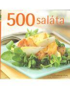 500 saláta