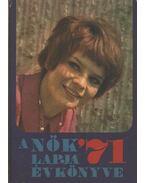A Nők Lapja évkönyve '71