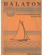 Balaton 1929