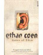 Gates of eden (angol nyelvű)
