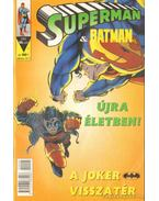 Superman & Batman 1999/5 - 44. szám