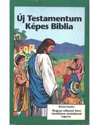 Új Testamentum Képes Biblia