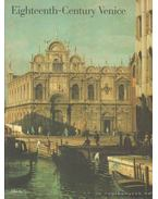 Eighteenth-Century Venice