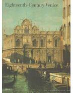 Eighteenth-Century Venice