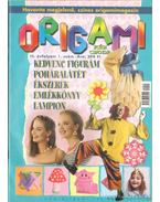 Origami III. évf. 1. szám