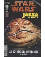 Star Wars 2003/1. 34. szám (Jabba a hutt)