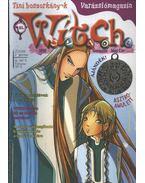 Witch 2003/9. 21. szám