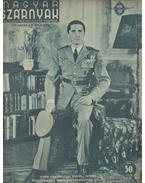 Magyar Szárnyak 1942. 5. szám március