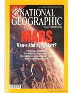 National Geographic 2004-es évf. Teljes! (angol nyelvű)