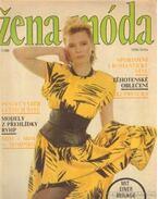 Zena móda 1988/7.