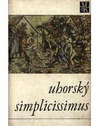 Uhorsky simplicissimus