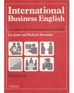 International Business English