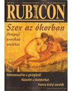 Rubicon 1998. második különszám