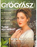 Természetgyógyász magazin 2009. november XV. évfolyam 11. szám