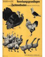 Vererbungsgrundlagen und Zuchtmethoden beim Geflügel
